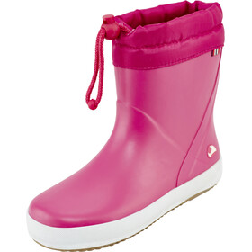 Viking Footwear Alv Rubber Boots Children pink